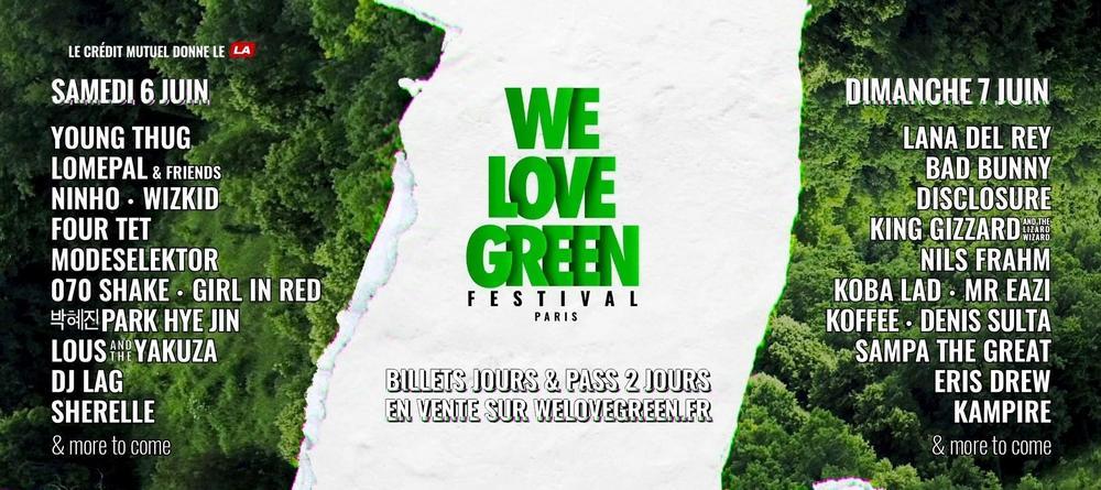 We Love Festival